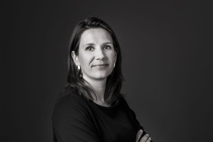 A.M.L. (Marie-Louise) van As