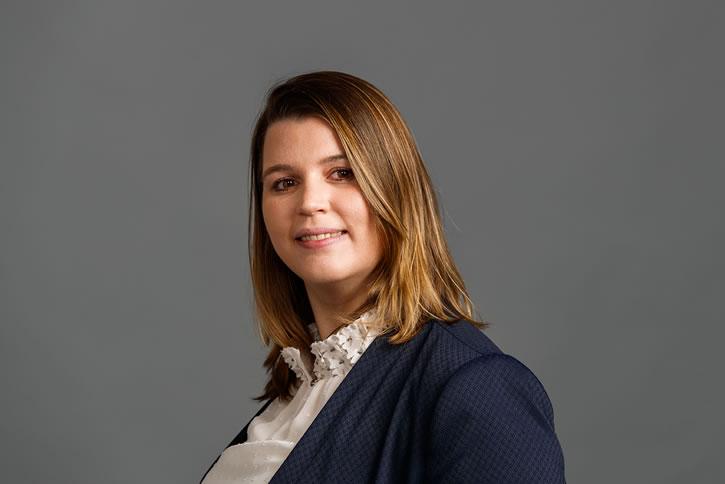 Charlotte van den Dungen