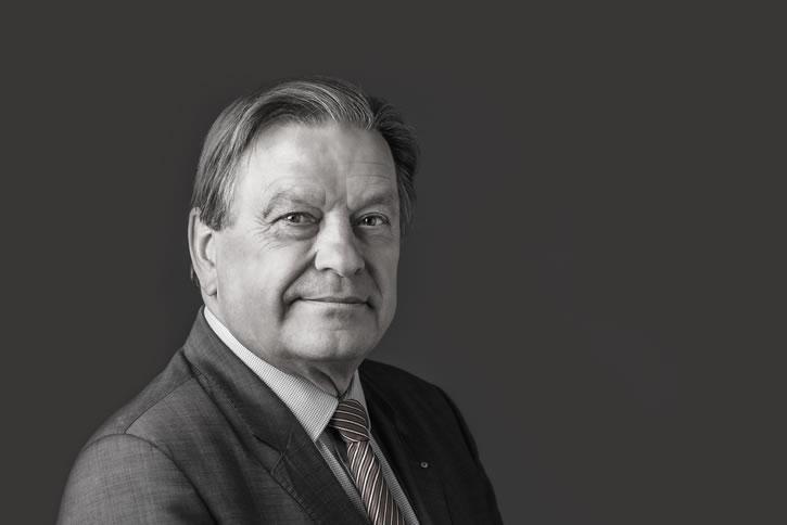 P.C. (Pieter) van As